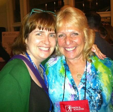 Banned Book Week 2 - Interview with Ellen Hopkins (1/3)